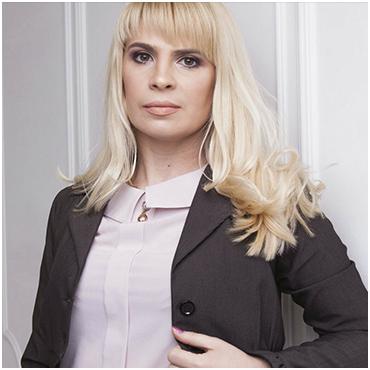 Irina Eremenko