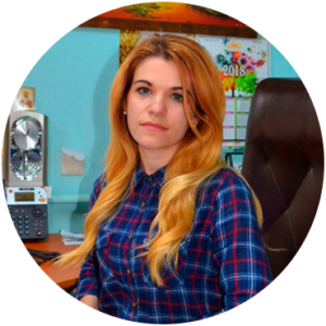 Марина Уварова