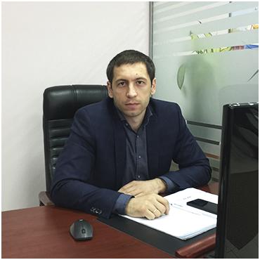 Михаил Кудухашвили
