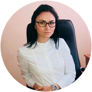 Tatiana Yaschenko