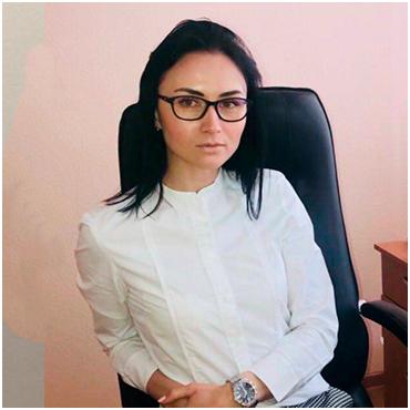 Татьяна Ященко