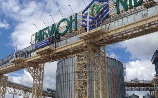 «НИБУЛОН» планирует транспортировать по рекам 4 млн тонн зерна в год