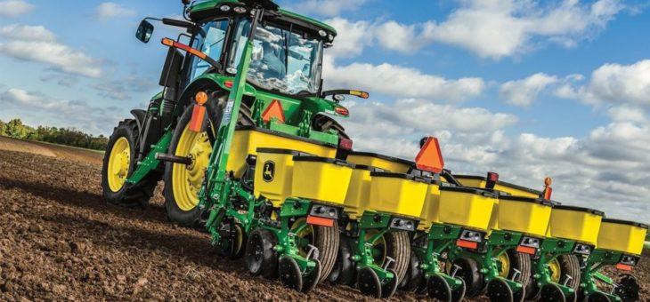 Посевная-2019: Аграрии в 11 областях Украины начали сев ранних зерновых культур
