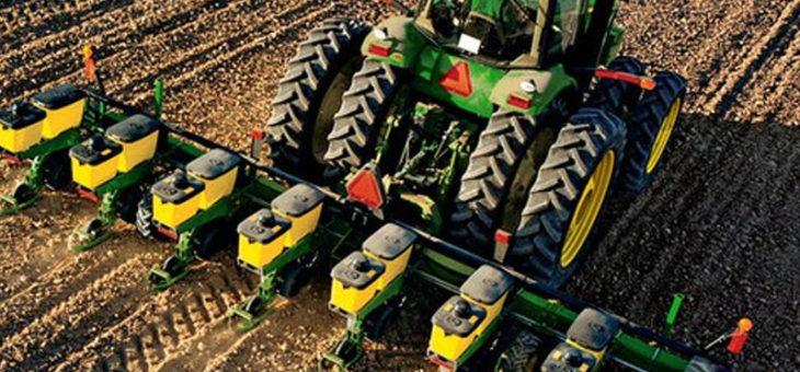Посевная-2019: ранними яровыми зерновыми культурами уже засеяно 16% площадей к прогнозу